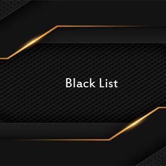 بررسی لیست سیاه مخابراتی